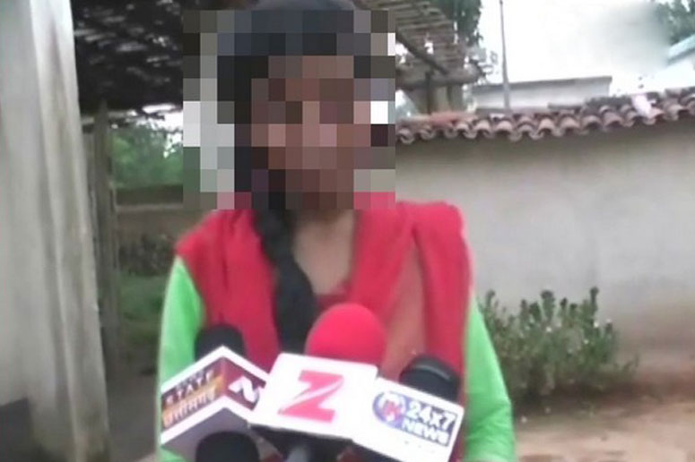 Woman accuses Chhattisgarh Home Minister Ramsewak Paikra's nephew of rape