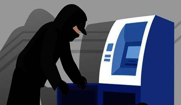 Inter-State gang nabbed for looting ATM kiosk