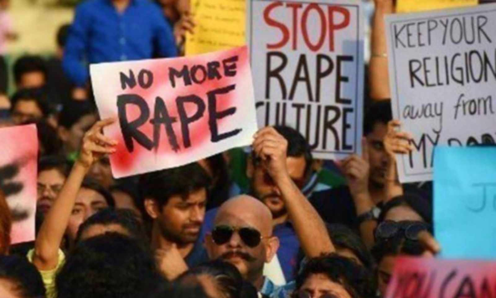 Girl raped, shot dead & burnt in Bihar