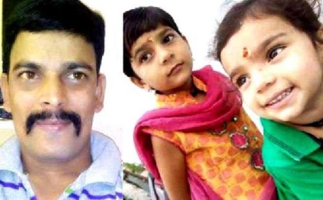 Journalist kills family, hangs self in Siddipet