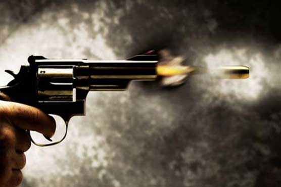 Celebratory firing kills bridegroom in Delhi