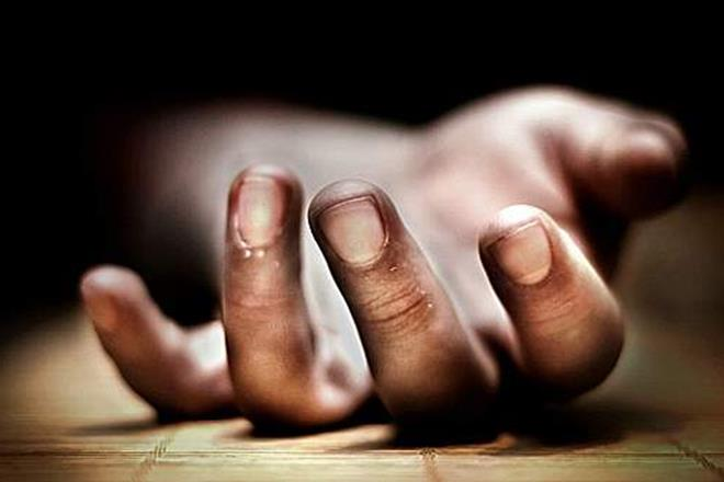 Woman found dead in Hyderabad