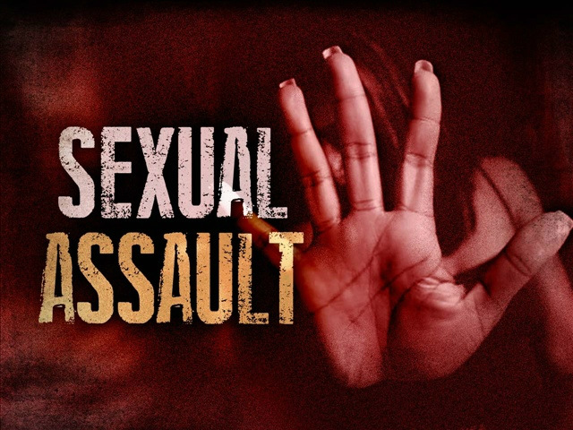 12-year-old boy sexually assaulted by 3 men