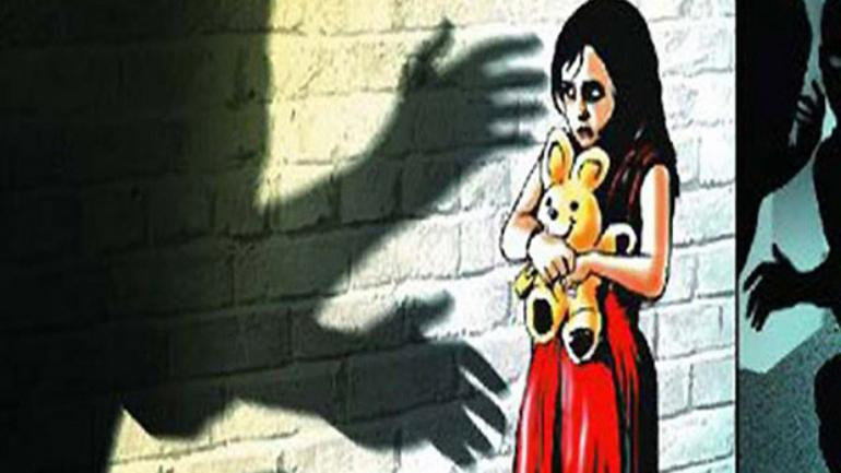 Three-year-old girl raped by relative in Hyderabad