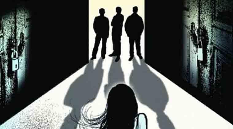 Woman gangraped by 8 men in Mumbai