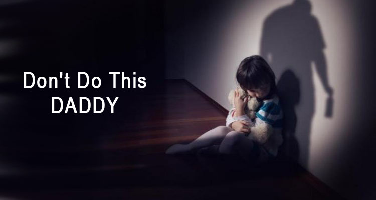 """13-year-old Hyderabad girl was sexually assaulted by a man who she called """"daddy"""""""