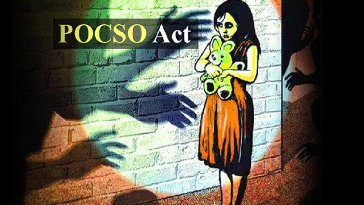 8 charged under POSCO Act for parading minor girls naked in MP village