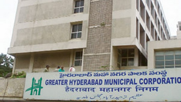 9 GHMC officers caught at Mujra Party
