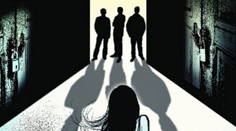 Dalit woman gangraped in UP