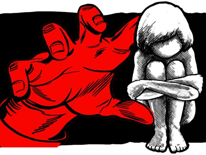 Three minors raped in Rajasthan