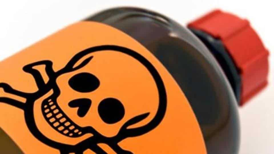 Woman poisons children in Hyderabad