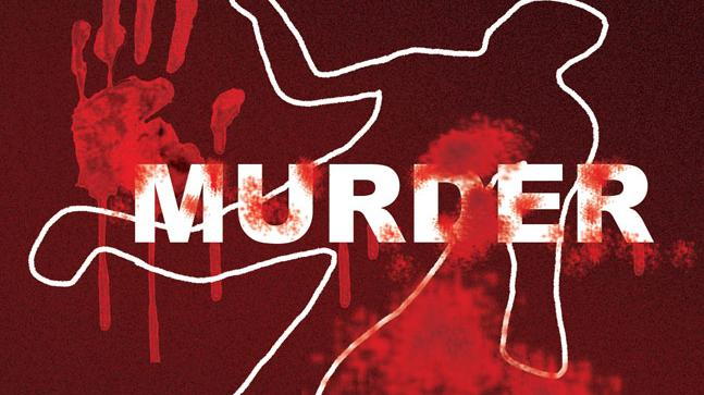 Man kills wife on suspicion of extra-marital affair