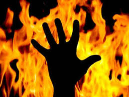 Engineering student commits suicide by immolating herself in Hyderabad