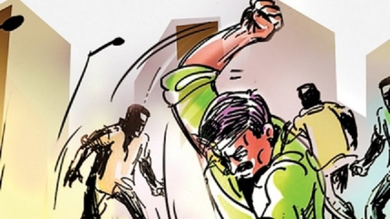 Nine injured in clash over harassment of woman in Uttar Pradesh