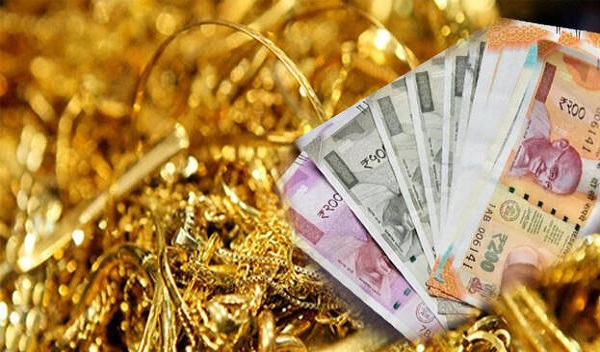 Nepali couple steals Rs 7 lakh, 1 kg of gold from house in Hyderabad: