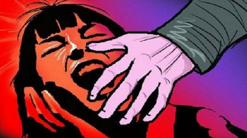 Woman alleges rape by father-in-law in Hyderabad