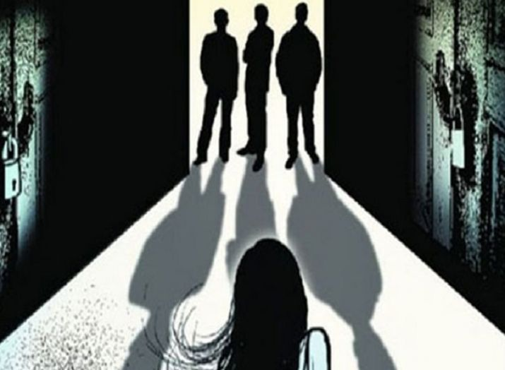 Woman gang-raped in Uttar Pradesh