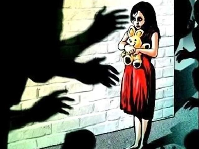 15-year-old boy held for raping minor in Thane district of Maharashtra