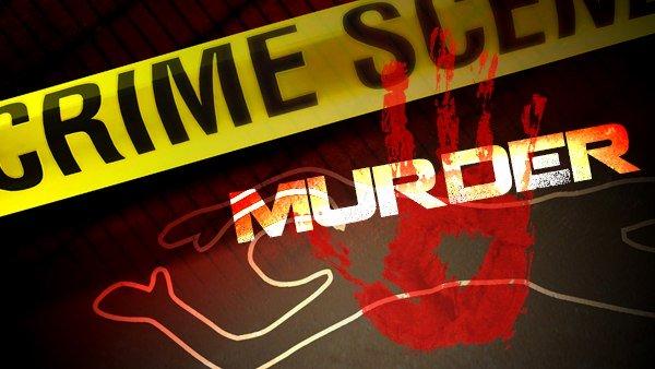 Refusing money to buy liquor in Kothagudem,A 45-year-old Man kills mother