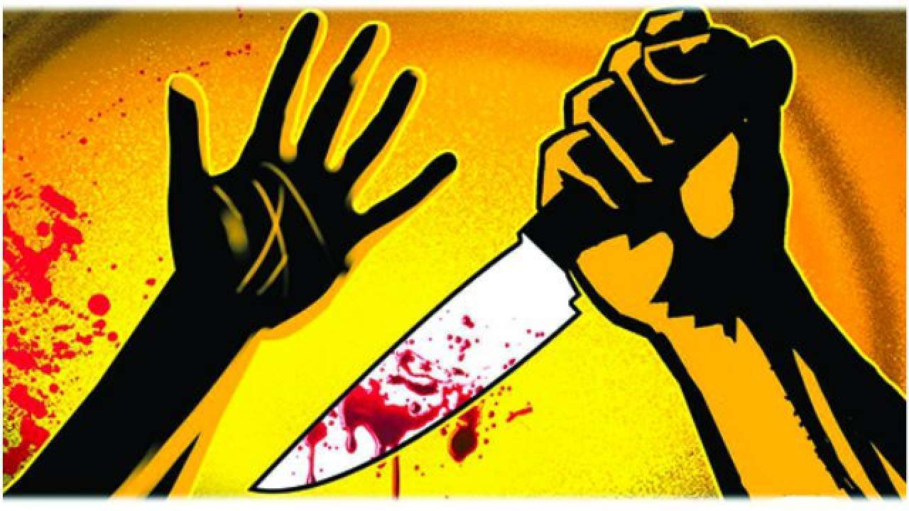 Couple, minor daughter killed with sharp weapons in Aurangabad district