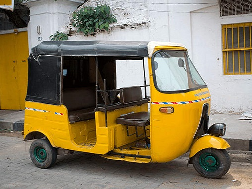 Police arrested man who steals autorickshaw,  dismantles it and sold its parts as spares in Thiruvananthapuram.
