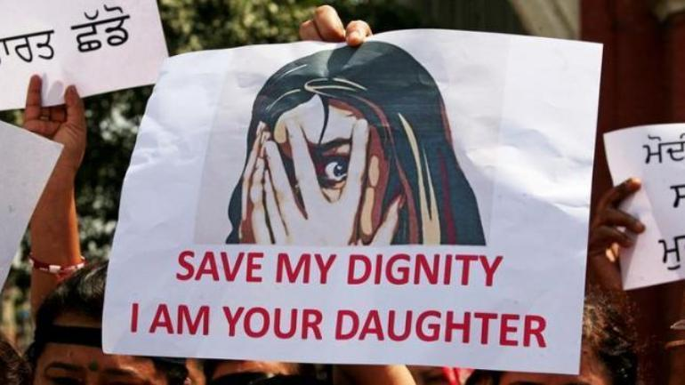 Man booked for allegedly raping minor daughter in Rajasthan
