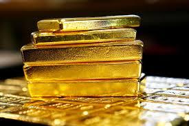1,233 grams of gold seized at Shamshabad airport