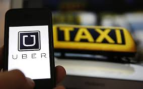 Now, Uber driver tries to molest customer
