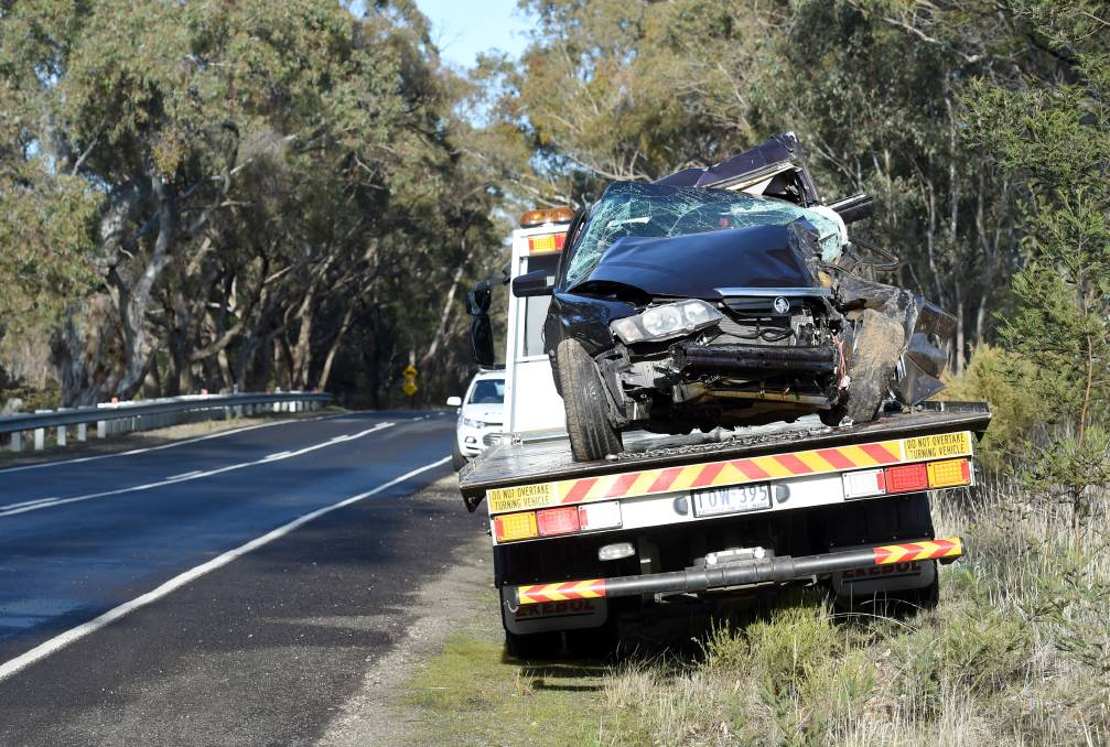 Car hits farmer and drags body up to 30 km