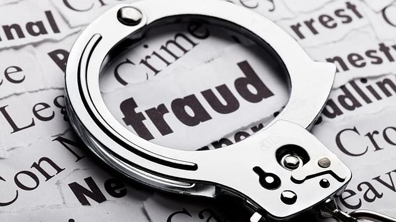 Two arrested for duping woman of Rs.15 lakh in Hyderabad