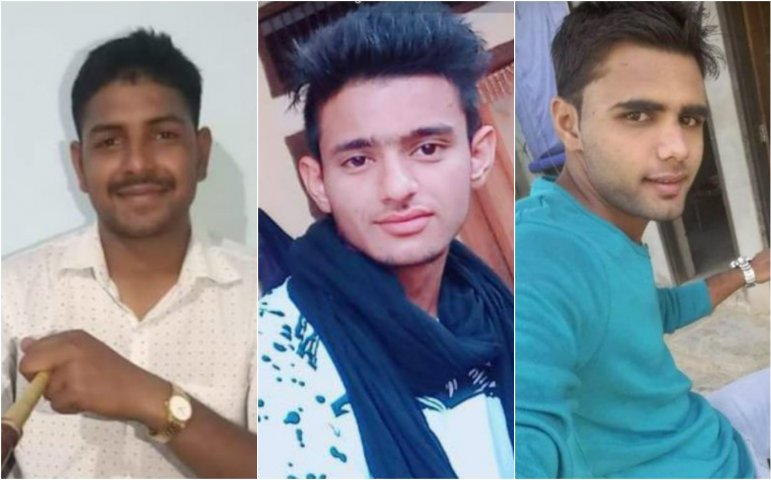 Rewari gangrape: Two prime accused, including Army man, arrested