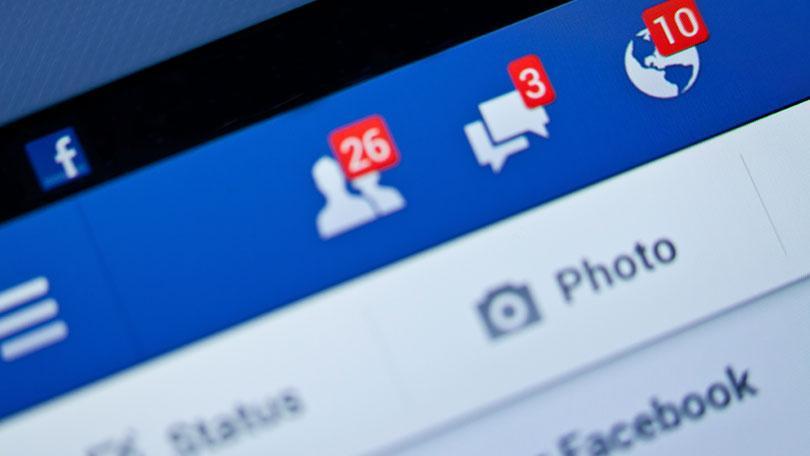 AP: Banker hacks wife's Facebook account, sends obscene messages to her friends