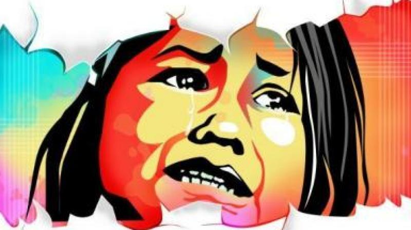 Man rapes 14-year-old girl in Hyderabad