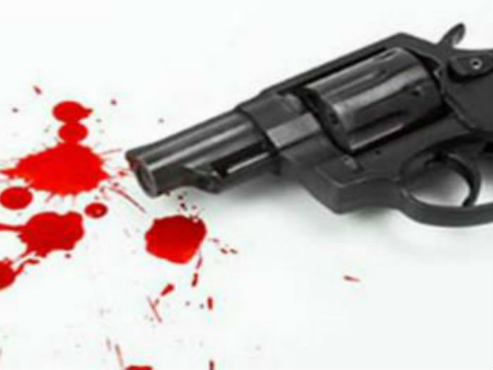 Police sub-inspector shoots himself dead with revolver