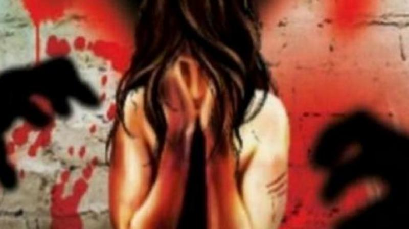 Man arrested for raping daughters in Hyderabad