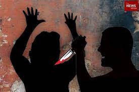 Hyderabad man slits girlfriend