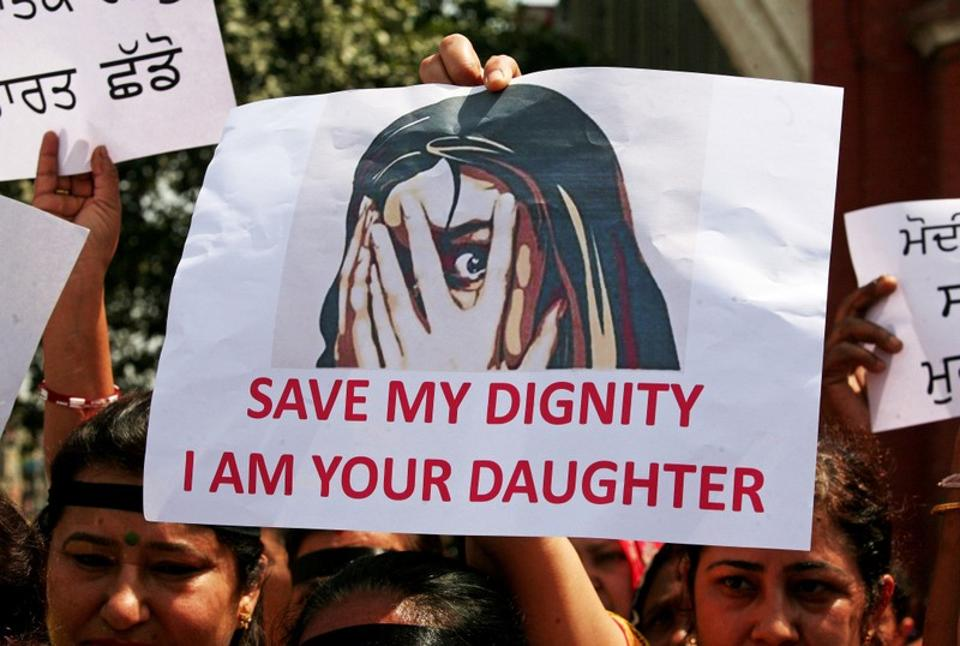 Dalit girl raped by elderly man in UP
