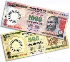 Three held in fake currency racket in Warangal