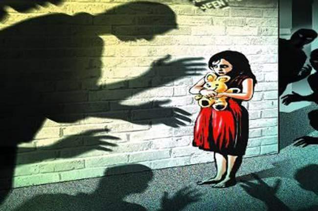 Minor girl raped in Bareilly village