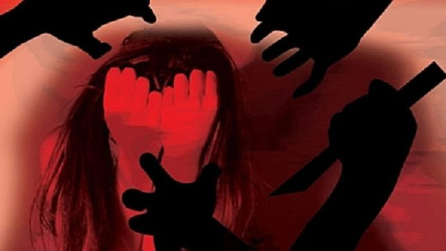 2 arrested for raping, burning woman alive in Uttar Pradesh, 3 absconding