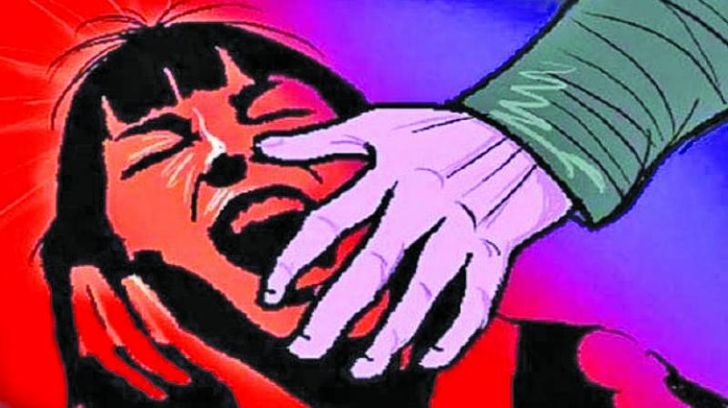 Father rapes minor daughter in Rajasthan, arrested
