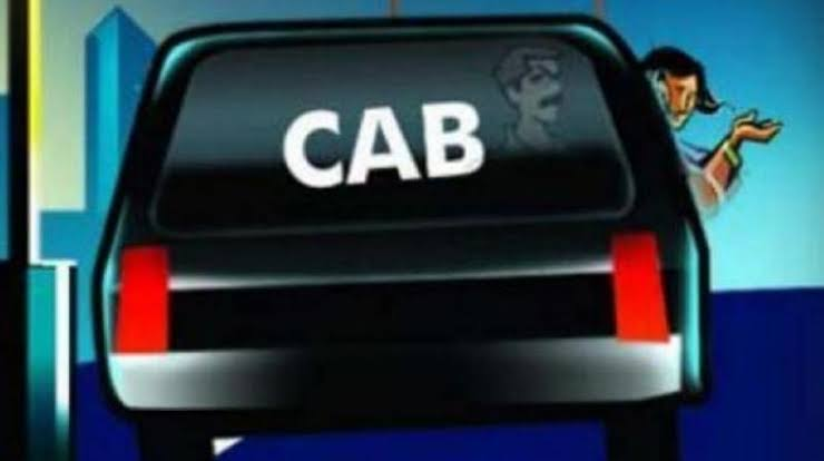 Cab driver held for harassing woman in Hyderabad