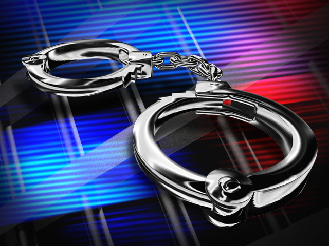 Passenger carrying pistol arrests at Uppal station