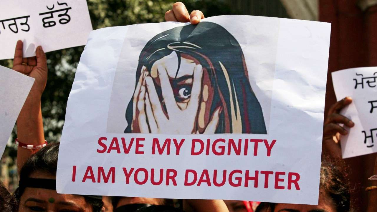 16-yr-old girl, her mother allegedly  raped in Haryana, 7 policemen among 18 booked