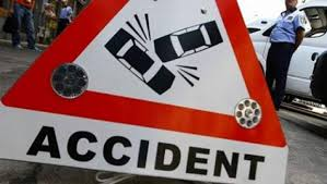 Five persons killed in accidents in Medak District