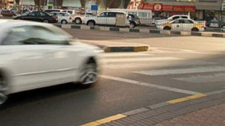 8-year-old Arab boy is battling for his life after he was run over by a speeding car
