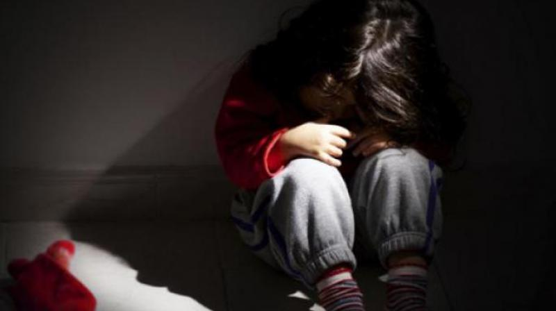 Seven-year-old girl abducted and allegedly raped in Madhya Pradesh