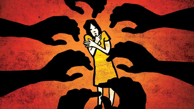22-year-old girl was gang-raped by her boyfriend and his two friends in Madhya Pradesh