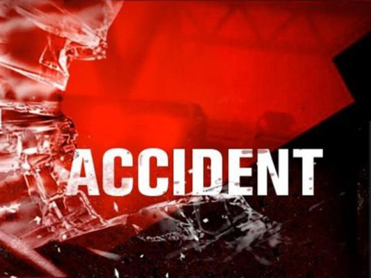 Three students killed in road accident in Adilabad District