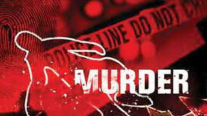 Woman murdered by husband in Hyderabad